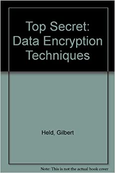 Encrypt Everything!