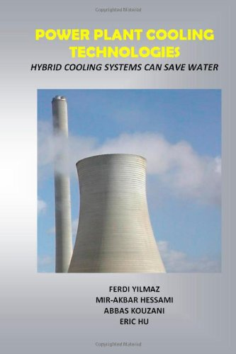 Power Plant Cooling Technologies front-1080372