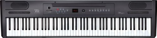 Great Features Of Williams Allegro 88-Key Digital Piano