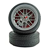 Car Tyre Timepiece Wall Clock. Great Male Gift Idea