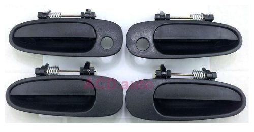1992-1997 Toyota Corolla AE-100 Outside External Outer Door Handle Front Rear Left Right (Toyota Corolla Ae 100 compare prices)