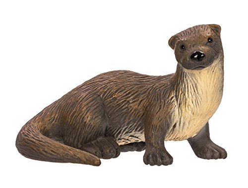 River Otter Plastic Replica<br>Safari Ltd
