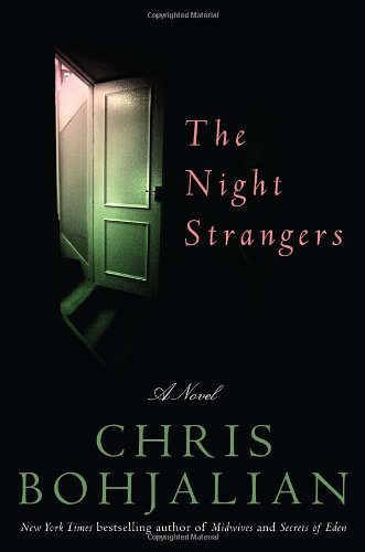 Cover of The Night Strangers: A Novel