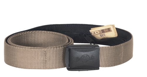Eagle Creek All Terrain Money Belt, Tan