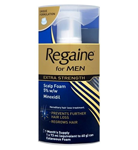 Regaine-for-Men-Extra-strength-60g