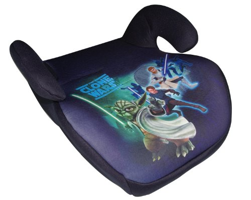 Booster Seat Accessories front-999500