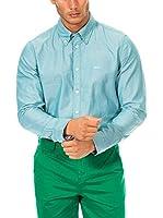 Mc Gregor Camisa Hombre (Verde)