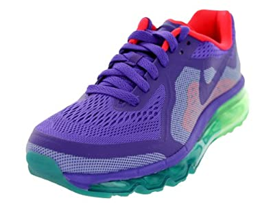 Nike Kids Air Max 2014 (GS) Running Shoe by Nike