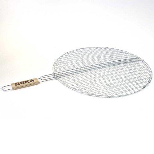 grille-barbecue-ronde-diam-40-cm