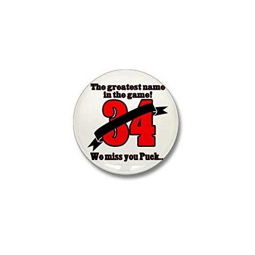 CafePress - We miss you Kirby!! Mini Button - 1