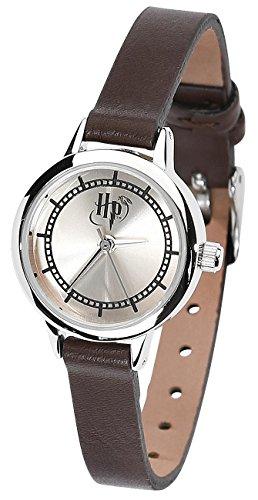 Le signore ufficiale Harry Potter Movie Logo retrò stile orologio da polso