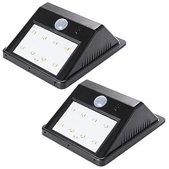 Liste divers de maxence b top moumoute for Luminaire exterieur solaire led