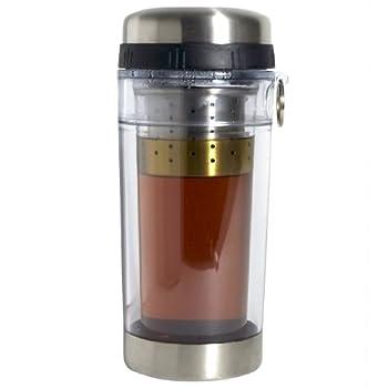 TeaZer Tea Tumbler