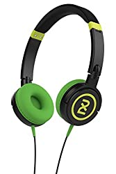 Skullcandy X5SHHZ-683 2XL Shakedown Headphone (Green Black)