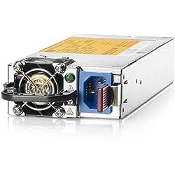 HP 750W Common Slot Platinum Plus Hot Plug Power Supply Kit (656363-B21)