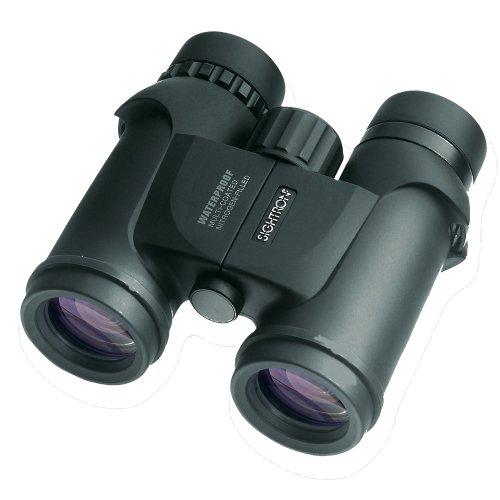 Sightron Si832 8X32 Binocular (Black)