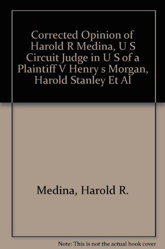 corrected-opinion-of-harold-r-medina-u-s-circuit-judge-in-u-s-of-a-plaintiff-v-henry-s-morgan-harold
