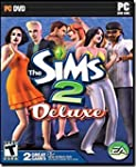 The Sims 2 Deluxe (Includes Sims 2 an...