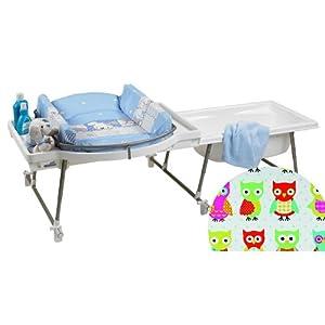 geuther table langer soins b b sur enperdresonlapin. Black Bedroom Furniture Sets. Home Design Ideas