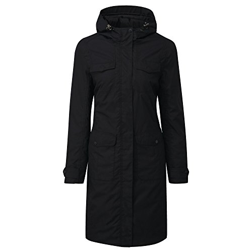 Craghoppers Damen EMLEY Regenjacke