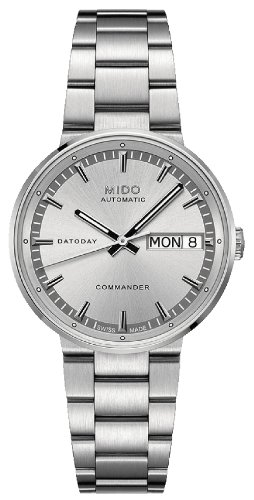 mido-commander-ii-lady-ladies-watch-m0142301103100-m0142301103100