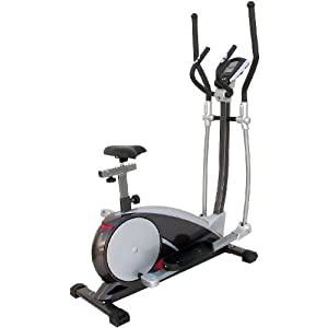 BodyFlex Body Champ Magnetic Cardio Dual Trainer