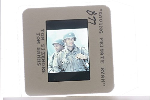 slides-photo-of-american-film-actor-tom-hanks-and-actor-tom-sizemore-seen-dressed-in-military-costum