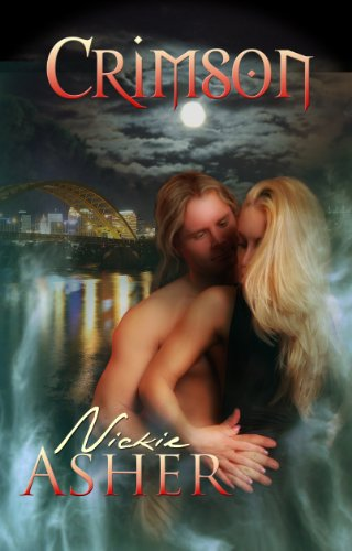 Book: Crimson by Nickie Asher