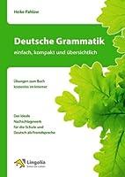 Deutsche Grammatik - leichter, als man d...
