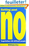 Getting Past No: Negotiating With Dif...