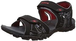 Power Men's Cosmos Flip Flops Thong Sandals