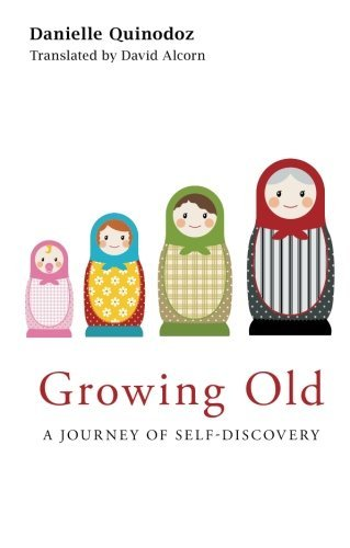 Growing Old: A Journey of Self-Discovery