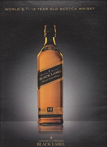print-ad-for-2009-johnnie-walker-black-label-worlds-1-12-year-old-scotc
