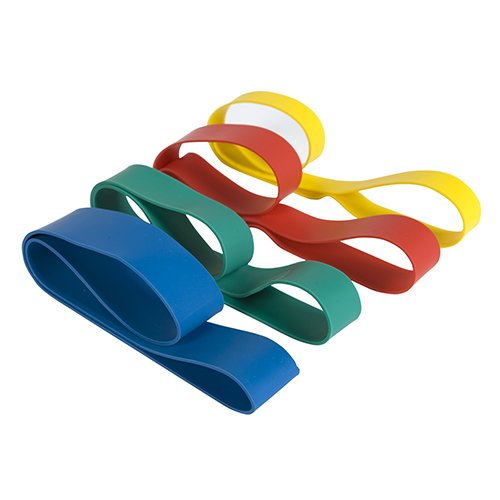 PhysioRoom Resistance Band Exercise Thigh Loop