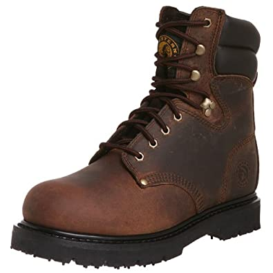 western chief s expedition 630 8 quot steel