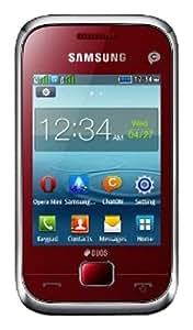 Samsung Rex 60 GT-C3312r (Red)