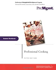 Study Guide to accompany Professional Cooking by Wayne Gisslen