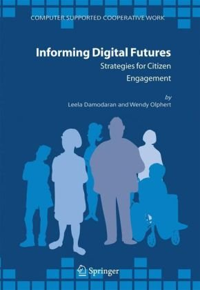 Informing Digital Futures: Strategies for Citizen Engagement