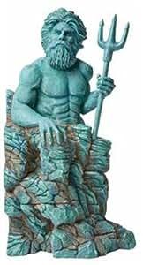 Amazon Com Hydor H2show Atlantis Left Poseidon