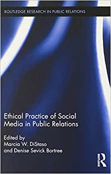 Downloads Ethical Practice of Social Media in Public Relations (Routledge Research in Public Relations) ebook