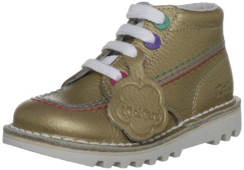 Kickers  Kh Rainbow2 Lthr IF,  Mädchen Klassische Stiefel kaufen