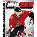 2K Games NHL 2K8 (Playstation 3) for...