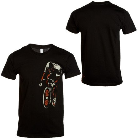 Buy Low Price Twin Six Speed Demon T-Shirt – Short-Sleeve – Men's (B004XOXEGQ)