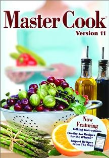 Popular Valusoft Mastercook 11.0 Step-By-Step Instructions 400 Savory Baking Recipes Am Box