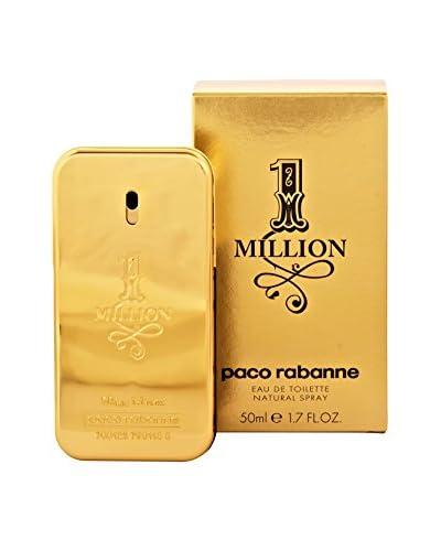 Paco Rabanne Eau De Toilette One Million Man 50 ml