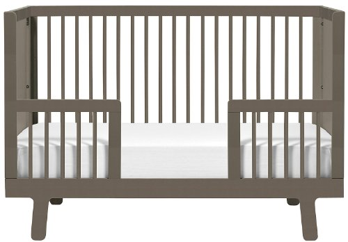 Baby Crib Conversion Kit front-30258