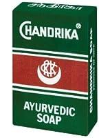 Herbal - Vedic, Chandrika, Ayurvedic Soap Bar, 2.64 oz (75 g)