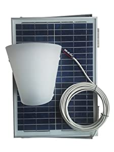 LightPortal Indoor Solar Lighting System