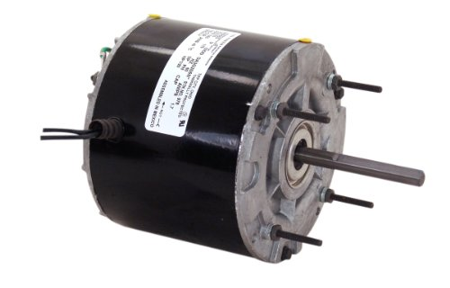 A.O. Smith 978 1/20 Hp, 1050 Rpm, 1 Speed, 42 Frame, Cwse Rotation, 3/8-Inch By 3-Inch Shaft Oem Direct Replacement