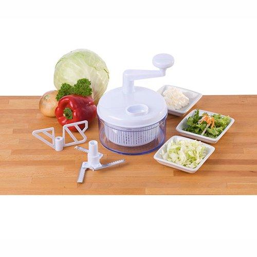Mm Kitchen Mini Salatschleuder
